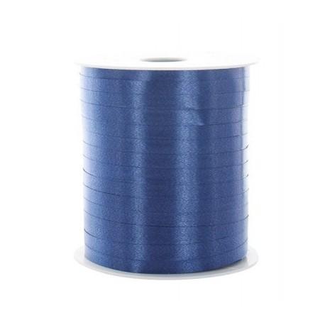 Bolduc bleu marine brillant 100m x 5mm