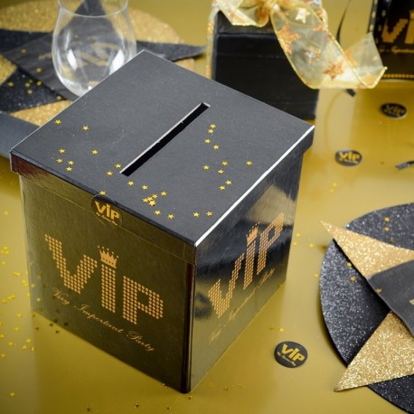 Urne thème VIP