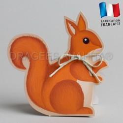 Ballottin dragées ecureuil