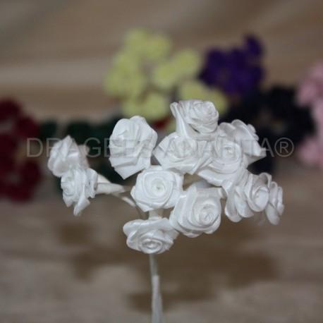 Petite Rose Blanche