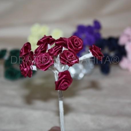 Petite Rose Bordeaux
