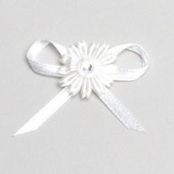 fleur ivoire décoration mariage