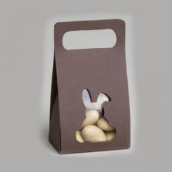 Emballage pour Pâques Lapin