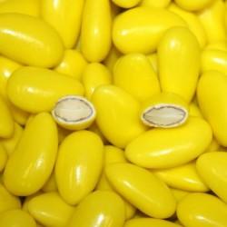 Dragées Amande jaune 43% amande
