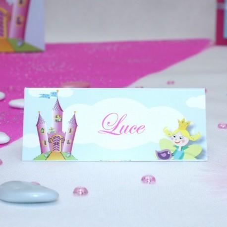 Marque place Chateau de princesse