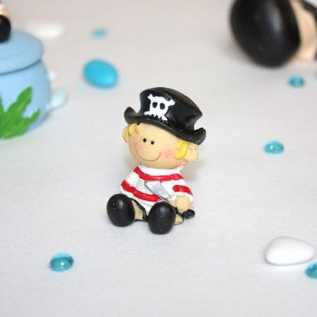 Céramique petit pirate