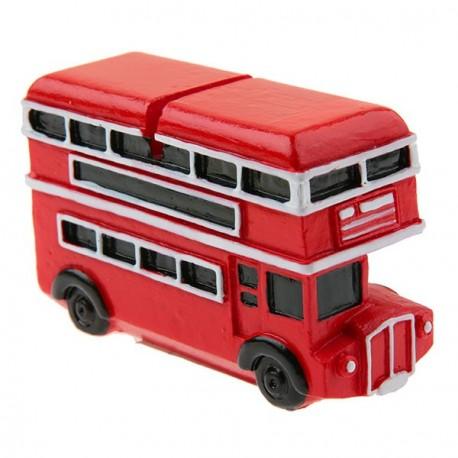 Marque place Bus Londonnien