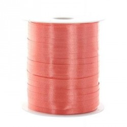 Bolduc orange brillant 100m x 5mm