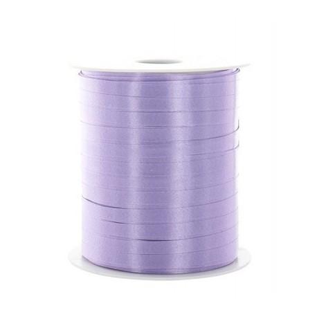 Bolduc lilas brillant 100m x 5mm