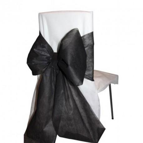 5 Nœuds de chaise noir