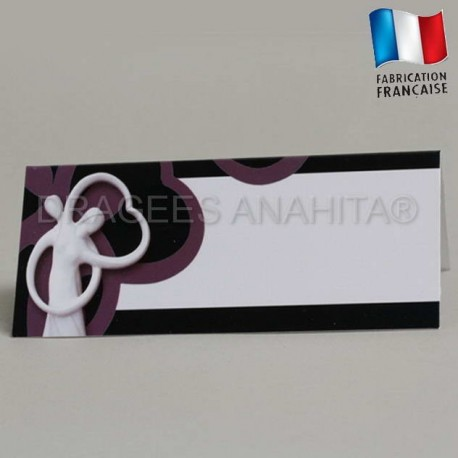 Marque place amour passion  marque place mariage