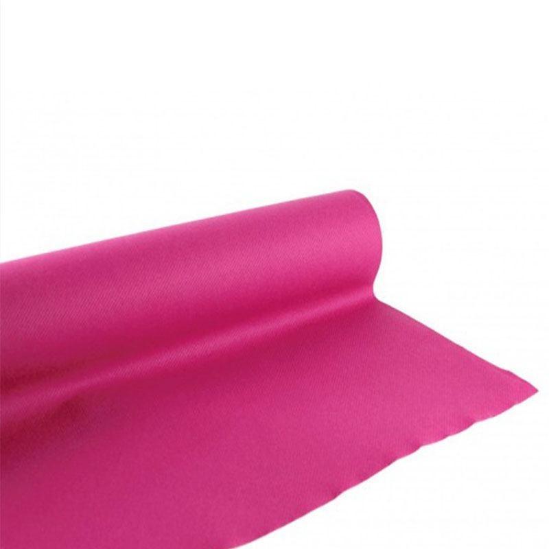 nappe fuchsia jetable pas cher pour d coration de table. Black Bedroom Furniture Sets. Home Design Ideas