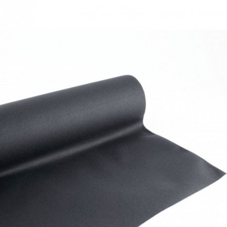 Nappe noire jetable pas cher 10 mètres