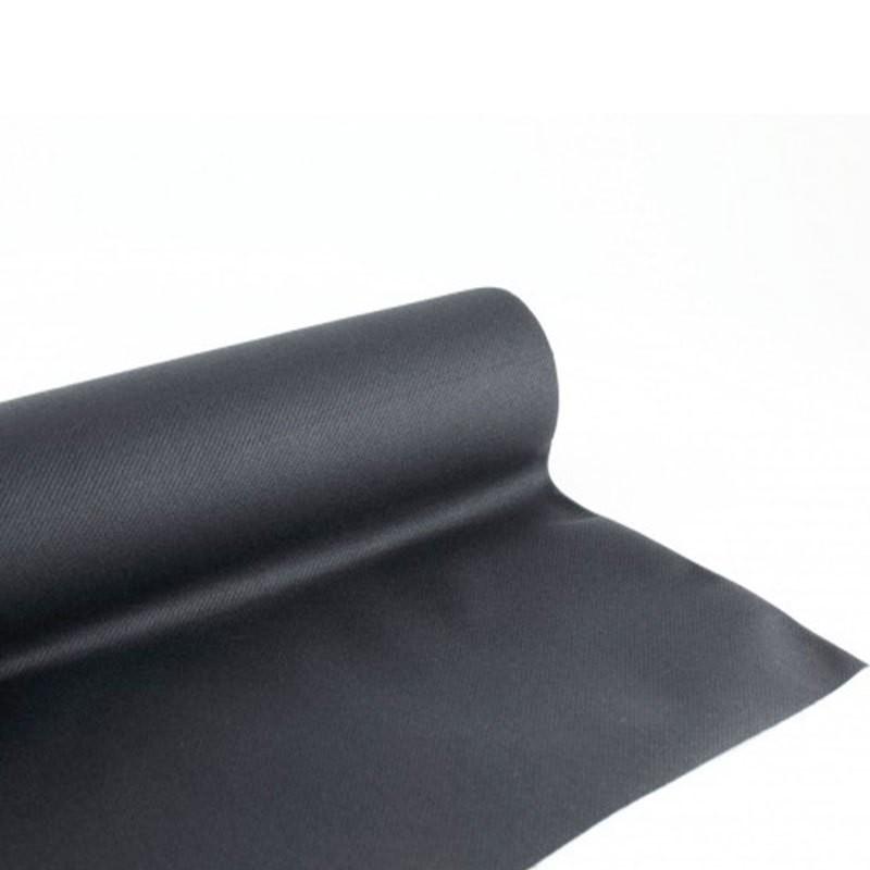 nappe noire jetable pas cher pour d coration de salle drag es anahita. Black Bedroom Furniture Sets. Home Design Ideas