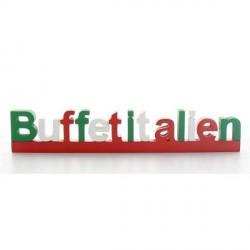 Buffet Italien