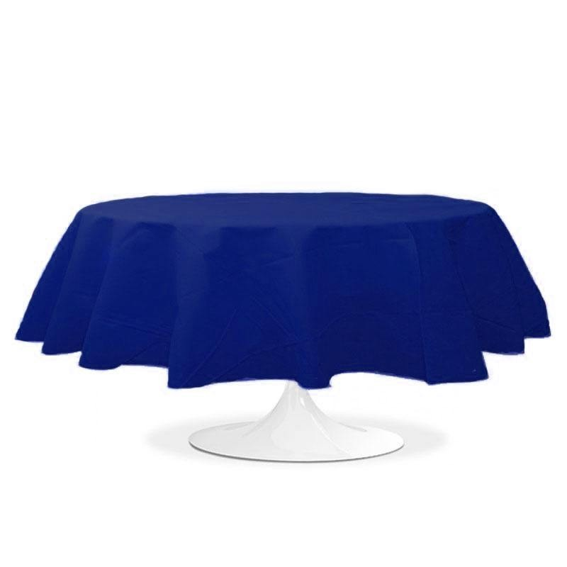 nappe ronde 240 cm 28 images nappe ronde 240 cm bleu matrine pas cher drag 233 es anahita. Black Bedroom Furniture Sets. Home Design Ideas