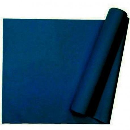 chemin de table bleu marine 10 m tres drag es anahita. Black Bedroom Furniture Sets. Home Design Ideas