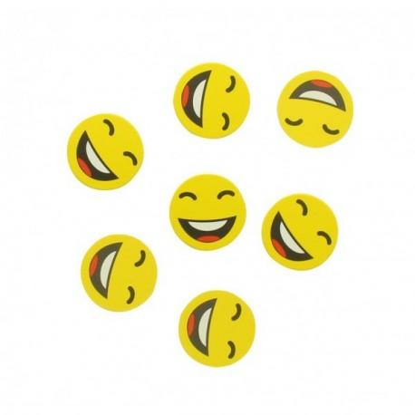 Confettis Smiley