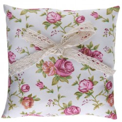 Coussin porte alliances Liberty
