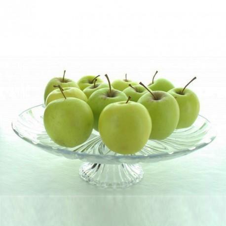 Plateau avec pied, accessoire indispensable pour servir vos fruits.