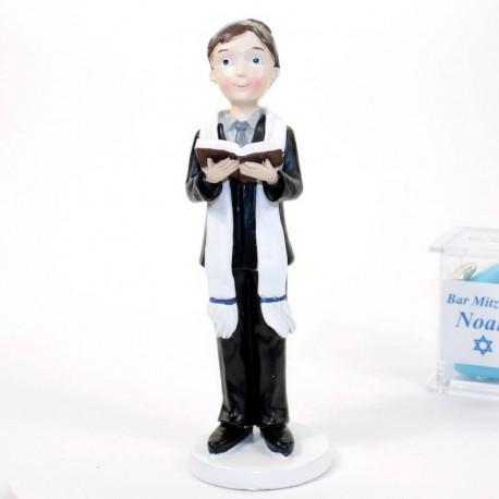 Figurine Bar Mitzvah
