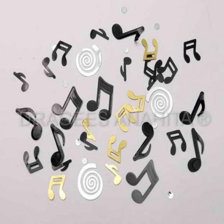 Confettis musical