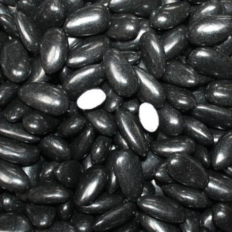 Dragées Amande 43 % Noir