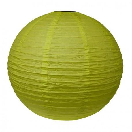 Lampion Vert géant