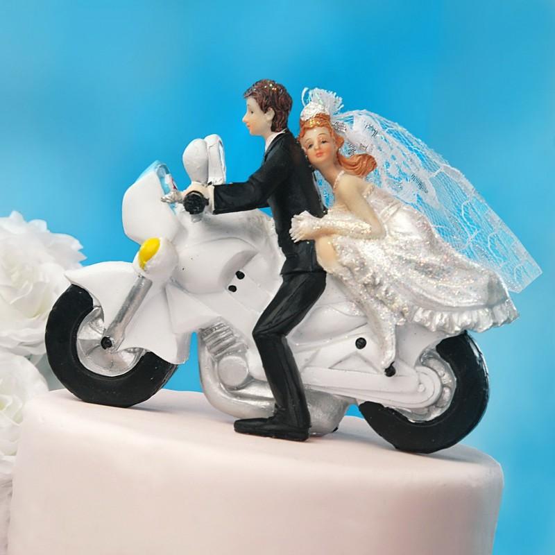 Magasin figurine gateau mariage