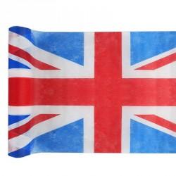 Chemin de table Angleterre