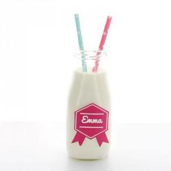 Pot à lait pour dragées ou décoration