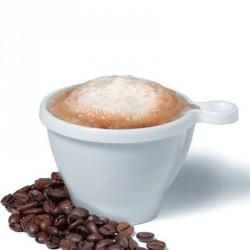 25 tasses à café 17 cl jetable pas cher
